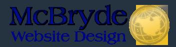 McBryde Website Design Mooresville NC Logo